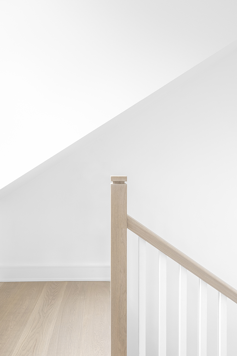 Zoe Wetherall / Interior Architecture / Diagonal Stairs