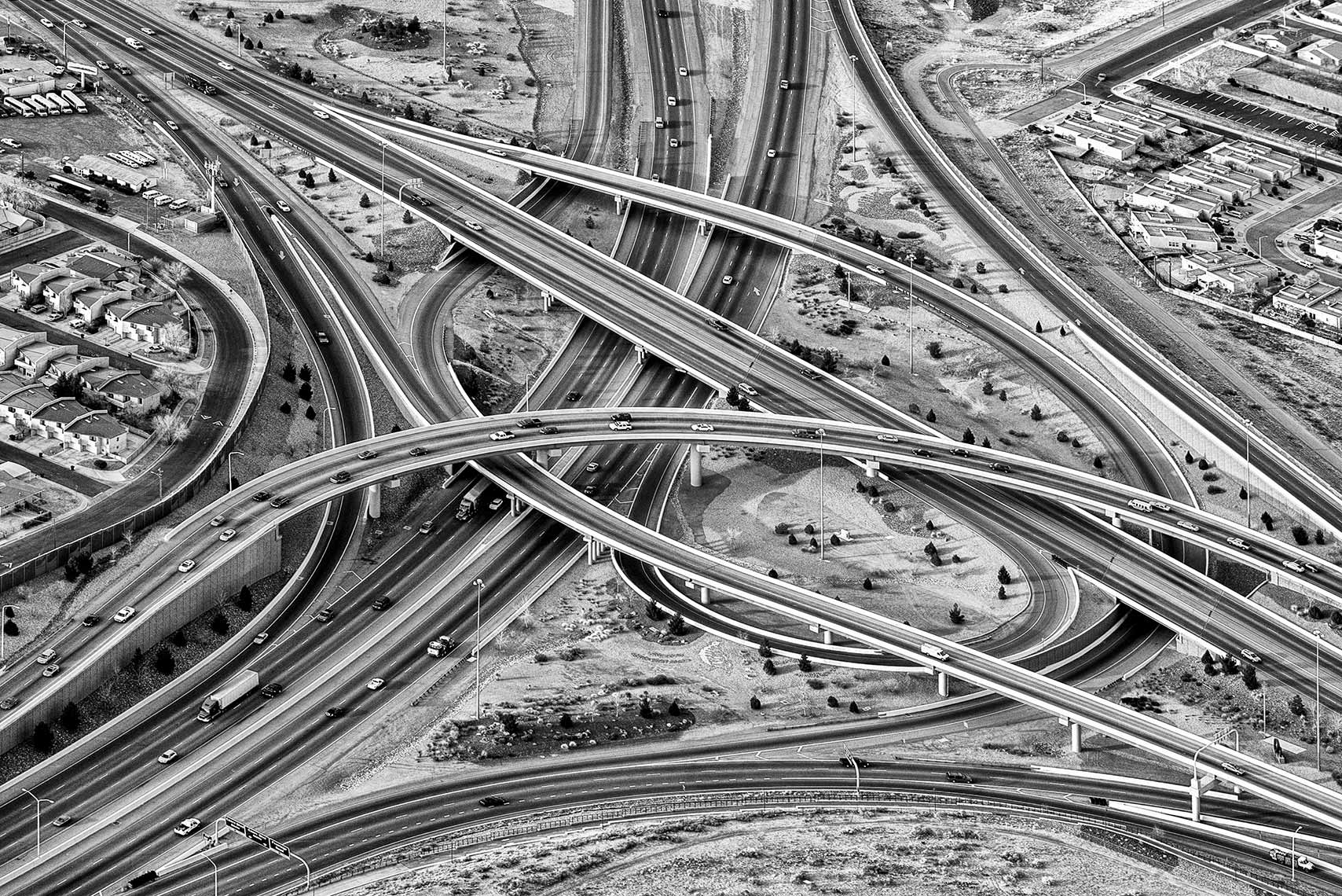 Freeways, 2012