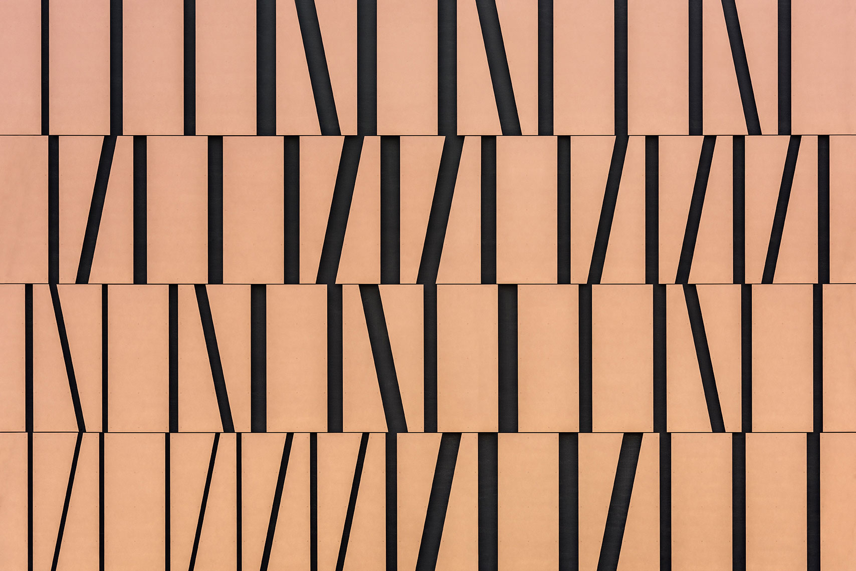 Wallis Annenberg Center for the Performing Arts Architecture Abstract Facade LA